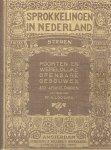Loosjes, Mr. A. - Steden - Poorten en wereldlijke openbare gebouwen (Serie: Sprokkelingen in Nederland, Reeks A)