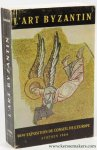 GHATZIDAKIS, Manolis. - L'Art Byzantin Art Européen. Dexieme Edition.