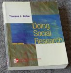Baker, Therese L - Doing Social Research