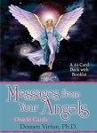 Doreen Virtue - Messages from your Angels Oracle Cards