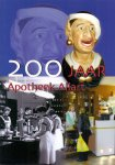 Allart,  H.H.L. e.a. (ds1316) - 200 jaar aportheek Allart