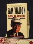 Walton, Sam  ( Wal-Mart) - Sam Walton / Made in America: My Story