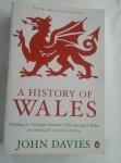 Davies, John - A History of Wales