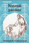 Kasteleyn - Paranormale geneeskunst / druk 1