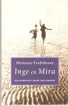 Fredriksson,Marianne - Inge en Mira