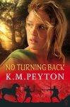 K Peyton - No Turning Back