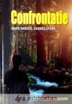 Blijdorp, Janwillem - Confrontatie *nieuw* --- Serie Dave Woods, dubbelspion, deel 3