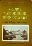 Martens, Rob /Lieuwe Westra - Glorie van de oude binnenvaart