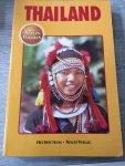 Verlag - Thailand / druk 1