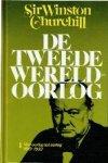 Churchil, Sir Winston - De Tweede Wereldoorlog 12 boeken