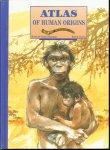 Henri de. Saint-Blanquat, Benoît Clarys - Atlas of human origins