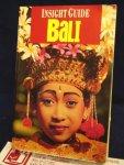 Rozendaal, F.G. - Bali Nederlandse editie, insight Guide