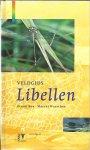 BOS, Frank & Marcel WASSCHER - Veldgids Libellen.
