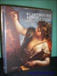 MAI, EKKEHARD & WETTENGL, KURT; - Wettstreit Der Kunste. Malerei Un Skulptur Von Durer Bis Daumier,