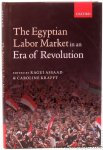 Assaad, Ragui and Caroline Krafft - The Egyptian Labor Market in an Era of Revolution.