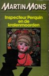 Mons, Martin - Inspecteur Perquin en de kralenmoorden