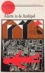HOFDORP, Pim - Alarm in de Archipel (Haagse Mysterie Reeks)