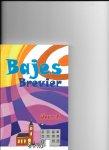 Wieringen, Renilde G.W.M. van / Burgering, Walther  Burgering, W. - Bajes Brevier + Leeswijzer / jaar A