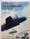 Philpott, B. - RAF Bomber Units, July 42-45