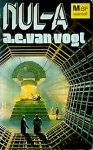 van Vogt, Alfred - Nul-A (2 delen in een)