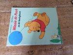 Walt Disney - Winnie de Poeh en de honingboom
