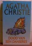 Christie, Agatha - Dood van een danseres - 59