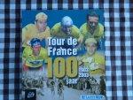 - 100 jaar Tour de France / druk 1