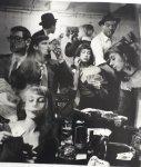 ELSKEN, Ed van der - Amsterdam! Old photographs - 1947-1970