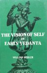 Beidler, William - The vision of self in early Vedanta