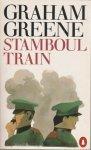 Graham Greene - Stamboul Train