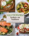 Schafer, Christiane, Strehle, Sandra - Glutenvrij koken en bakken / gezond en lekker eten zonder tarwe, spelt & co