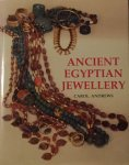 Andrews, Carol - Ancient Egyptian Jewellery