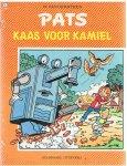 Vandersteen, Willy - Pats 6 - Kaas voor Kamiel