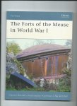 Donnell, Clayton - The Forts of the Meuse in World War I