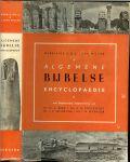 Miller, Madeleine S. & Lane Miller, J. - Algemene bijbelse encyclopaedie.