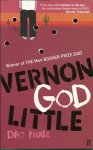 Pierre, D. B. C. - Vernon God Little