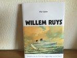 PIET QUITE - WILLEM RUYS