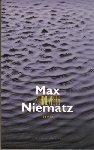 Niematz, Max - Eilandvrees (Gesigneerd!)