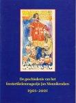 Groskamp.  Jan - De geschiedenis van het feestartikelenmagazijn Jan Monnikendam 1901-2001