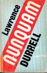 Durrell, Lawrence - Nunquam