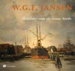 Hugo P. ter Avest - W.G.F. Jansen (1871-1949) schilder van de losse toets