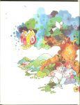 Grim Jacob en Willem naverteld door Rik van Steenbergen met meer dan 100 kleur illustraties   van Maria Hendriks met Pentekeningen : Pentekeningen van Ben Horsthuis - De beroemde Sprookjes van Jacob en Willem Grim
