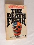 Irving Burkholz - THE DEATH FREAK