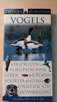 j. Elphick en J. Woodward - capitool veldgidsen vogels