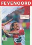 Coolegem, Hans (eindred.) - Feyenoord seizoen 1994-1995