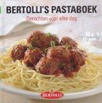 Mil, José van - Bertolli's pastaboek. Gerechten voor elke dag