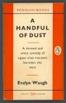 Waugh, Evelyn - A Handful of Dust