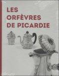 Martine Plouvier / Arnaud de Chassey - orfèvres de Picardie - La Monnaie d'Amiens