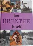 GERDING, Michiel en HILLENGA, Martin - Het Drenthe Boek