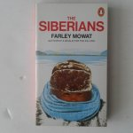 Mowat, Farley - The Siberians